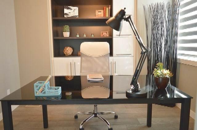 Modern Glass Desks for Home Office Reviews