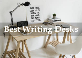 best writing desk reviews