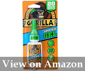 gorilla glue glass to metal reviews