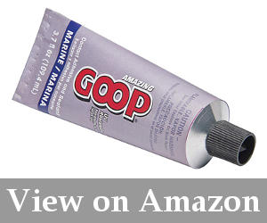 strongest glue for glass reviews