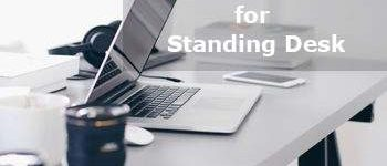 best balance board for standing desk