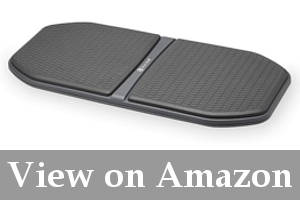 gaiam balance board reviews