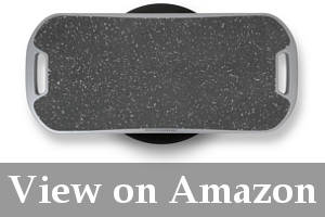 standing desk balance board reviews