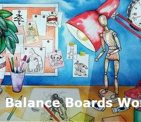 do balance boards work really