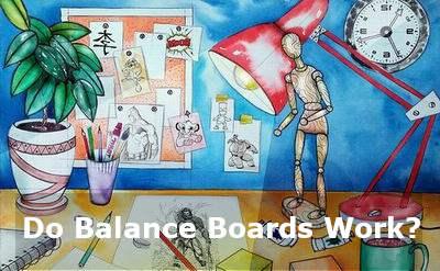 do balance boards work really