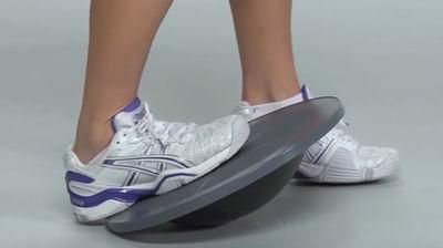 balance board exercises for seniors